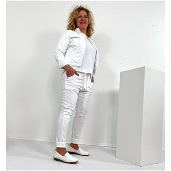 Natural Feet Slipper Chloe Farbe: weiß weiß - Schuhe Slipper Damen 14604