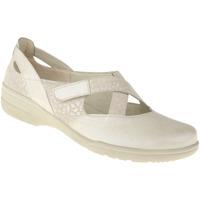 Schuhe Damen Derby-Schuhe Lei By Tessamino Kletter Lisa Farbe: beige beige