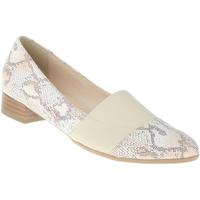 Schuhe Damen Ballerinas Lei By Tessamino Ballerina Candela Farbe: weiß weiß