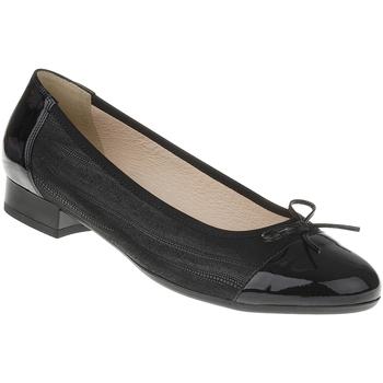 Schuhe Damen Ballerinas Lei By Tessamino Ballerina Cecila Farbe: schwarz schwarz