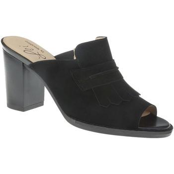 Schuhe Damen Sandalen / Sandaletten Lei By Tessamino Pumps Ilva Farbe: schwarz schwarz