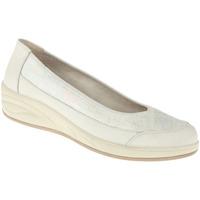Schuhe Damen Ballerinas Lei By Tessamino Ballerina Sarah Farbe: beige beige