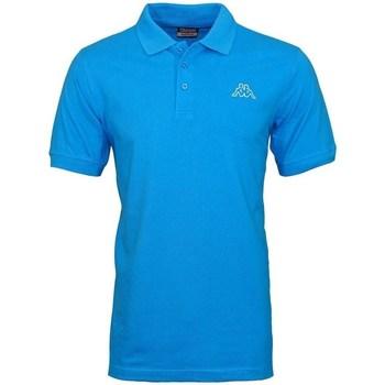 Kleidung Herren Polohemden Kappa Peleot Polo Blau