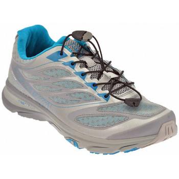 Schuhe Damen Laufschuhe Tecnica Motion Fitrail W trekking