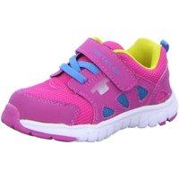 Schuhe Mädchen Babyschuhe Tom Tailor Maedchen 9671701,-turkis 9671701 pink