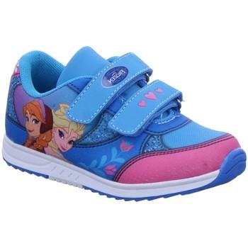 Schuhe Mädchen Babyschuhe Diverse Maedchen Training 1001591 blau