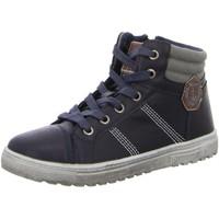 Schuhe Jungen Sneaker High Indigo High 461063065,NAVY 461063065 blau