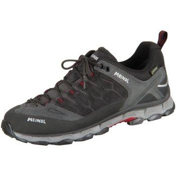 Schuhe Herren Fitness / Training Meindl Sportschuhe Lite Trail GTX 3966 grau