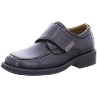 Schuhe Jungen Slipper Montega Slipper 5444304 DL 2744304 0 schwarz