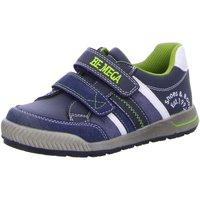 Schuhe Mädchen Babyschuhe Supremo Maedchen 9664104,navy 9664104 blau