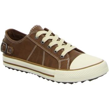 Schuhe Mädchen Sneaker Low Supremo Low 6441501 6441501-002 braun