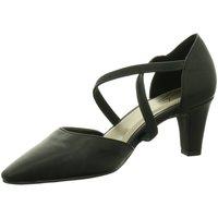 Schuhe Damen Ballerinas Idana 224790062,BLACK 224790003 schwarz