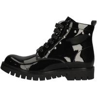Schuhe Mädchen Boots Nero Giardini A931252F BLACK