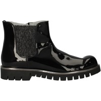 Schuhe Mädchen Low Boots Nero Giardini A931242F Schwarz