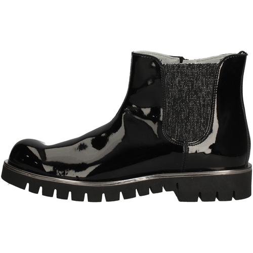 Schuhe Mädchen Low Boots Nero Giardini A931242F BLACK