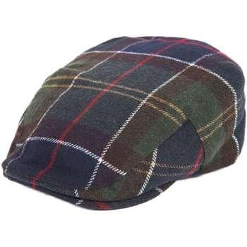Accessoires Herren Schirmmütze Barbour BAACC1922 TN11 Hüte Mann grün grün
