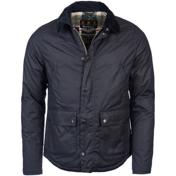 Kleidung Herren Jacken Barbour BACPS1559 NY92 Mantel Mann blau blau
