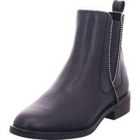 Schuhe Damen Boots S.Oliver botte BLACK