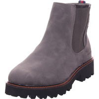 Schuhe Damen Boots Pep Step - 7990803 grau