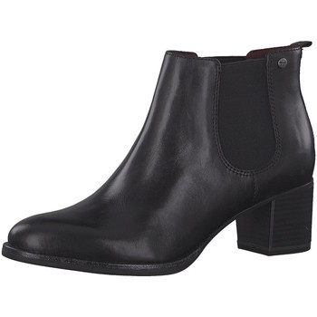Stiefeletten TAMARIS 1 25067 39 Black Pepper 036 Boots