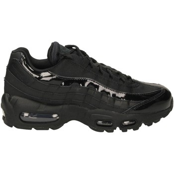 Schuhe Damen Fitness / Training Nike AIR MAX 95 W nero