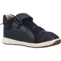 Schuhe Jungen Sneaker High Garvalin 191310 Blau