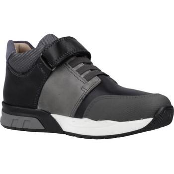 Schuhe Jungen Sneaker Low Garvalin 191420 Blau