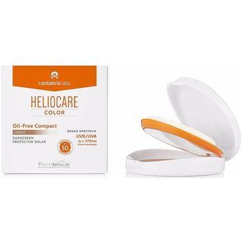 Heliocare  Make-up & Foundation Color Compacto Oil-free Spf50 light 10 Gr