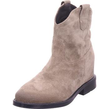 Schuhe Damen Boots Café Noir - HD630 198 kaki