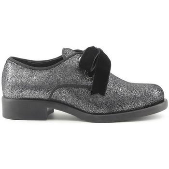 Schuhe Damen Derby-Schuhe Made In Italia - anita Schwarz