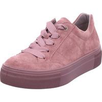 Schuhe Damen Sneaker Low Legero Lima,PURPLE (PINK) PURPLE (PINK)