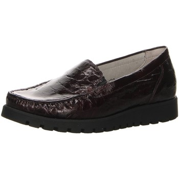 Schuhe Damen Slipper Waldläufer Slipper 549001-304/826 rot