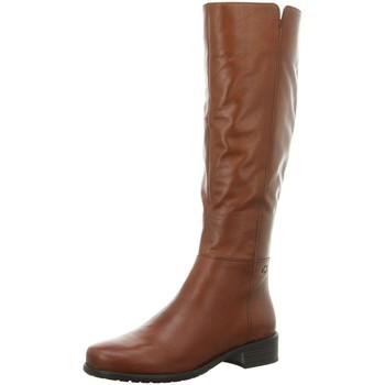 Schuhe Damen Klassische Stiefel Gerry Weber Stiefel G84121VL24/370 braun