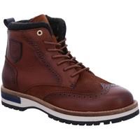 Schuhe Herren Boots Pantofola D` Oro 10193008.jcu braun