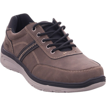 Schuhe Herren Sneaker Low Pep Step - 7911501 braun
