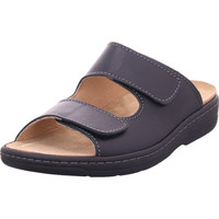 Schuhe Herren Pantoletten / Clogs Belvida - 22126 schwarz