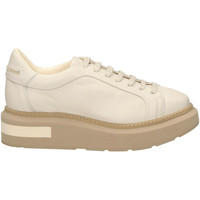 Schuhe Damen Sneaker Low Paloma Barcelò KAIRA-RE MOUSSE gesso
