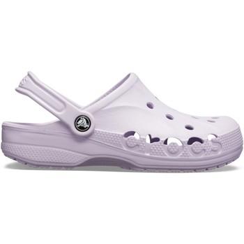 Schuhe Damen Pantoffel Crocs™ Crocs™ Baya Lavender