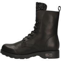 Schuhe Damen Boots Cult CLE104112 Schwarz