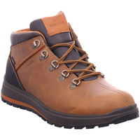 Schuhe Herren Boots Gri Sport - 43703 braun