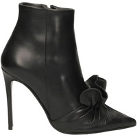Schuhe Damen Low Boots Aldo Castagna VITELLO nero