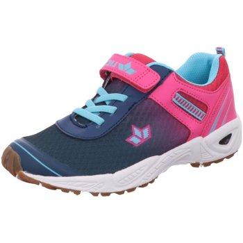 Schuhe Mädchen Sneaker Low Lico Low Barney VS 360729 blau