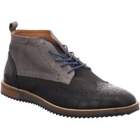 Schuhe Herren Boots Cycleur De Luxe Lima CDLM192846 grau