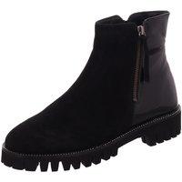 Schuhe Damen Boots Sioux Stiefeletten Doloreta-702-Stiefelette 64250 schwarz