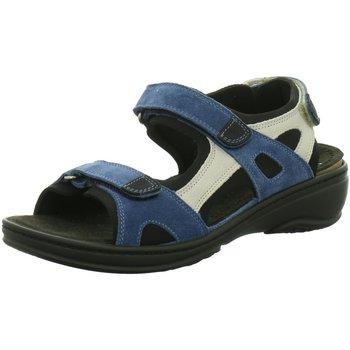 Schuhe Damen Sandalen / Sandaletten Fidelio Sandaletten 44500749 blau