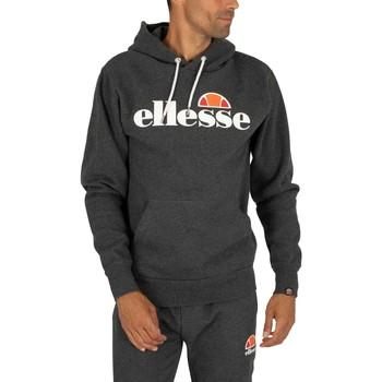 Kleidung Herren Sweatshirts Ellesse SL Gottero Hoodie grau