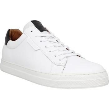 Schuhe Herren Sneaker Low Schmoove 123544 Weiss