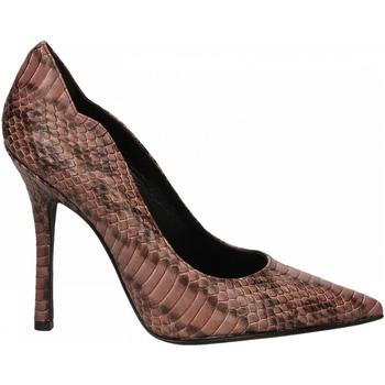 Schuhe Damen Pumps Marc Ellis GEMMA cipria