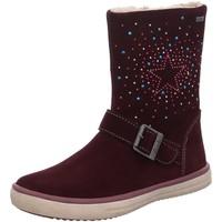 Schuhe Mädchen Schneestiefel Lurchi Winterstiefel 33-13672-23 rot