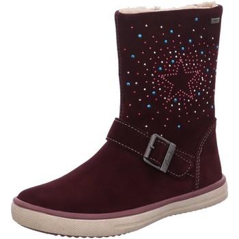 Schuhe Mädchen Schneestiefel Lurchi By Salamander Winterstiefel SOPHIA-TEX 33-13672-23 rot